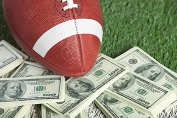 what is the best fantasy football site for money